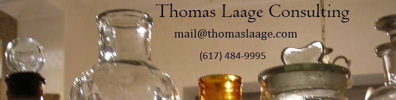 Thomas Laage Consulting